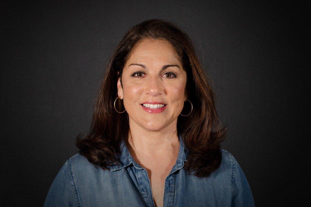 Mary Aaron - Senior Art Director
