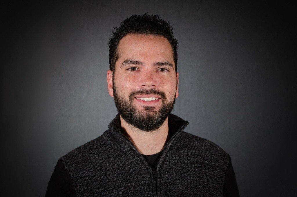 Orlando Villaseñor - Web Developer