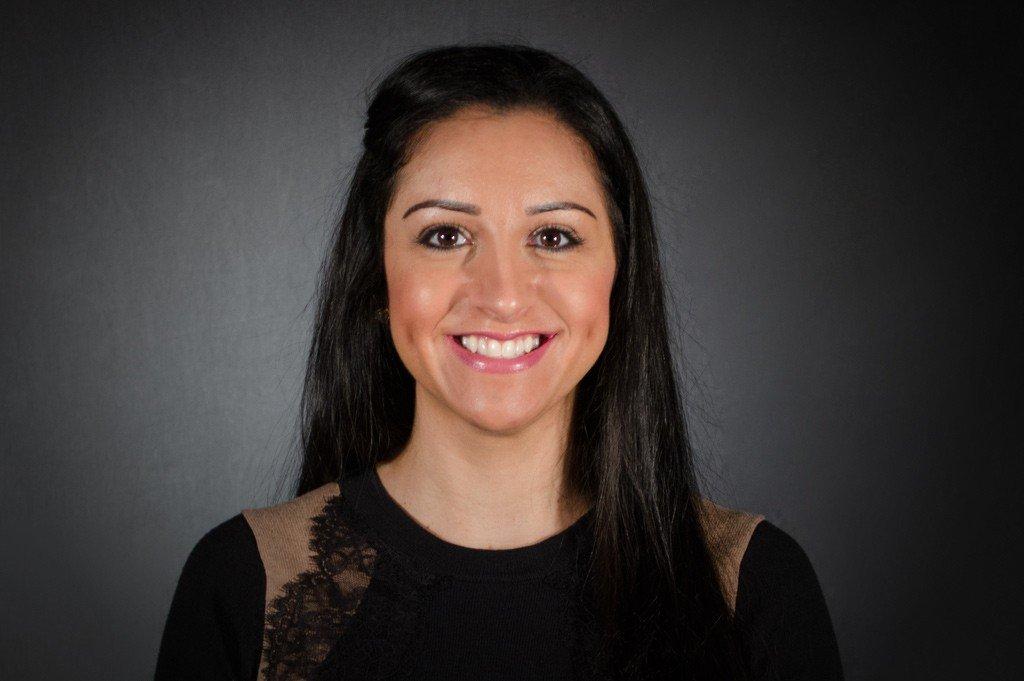 Tiffany Albrecht - Traffic Manager