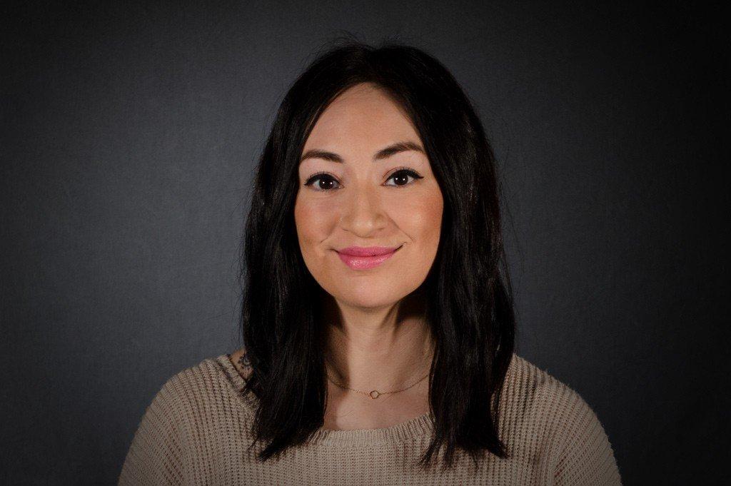 Jen Fuentes